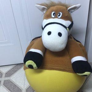 Horse Hopper Ball